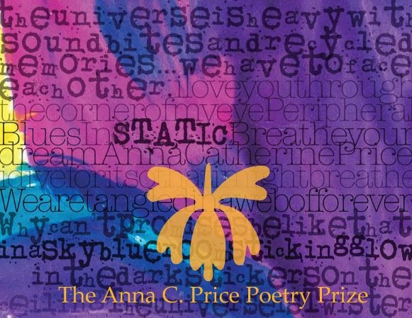 The Winners of the Anna C. Price Poetry Prize featured image