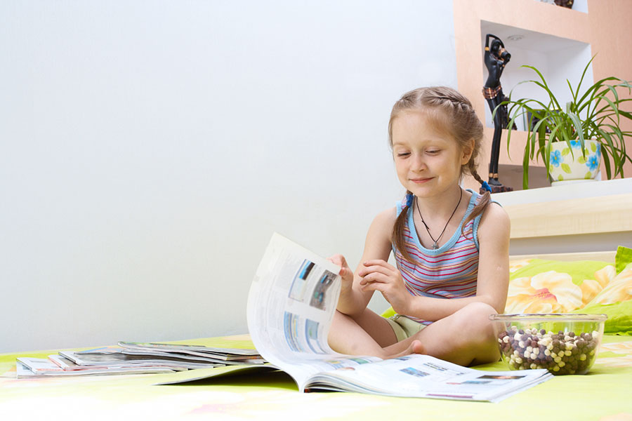 Writing Magazine Articles for Children featured image