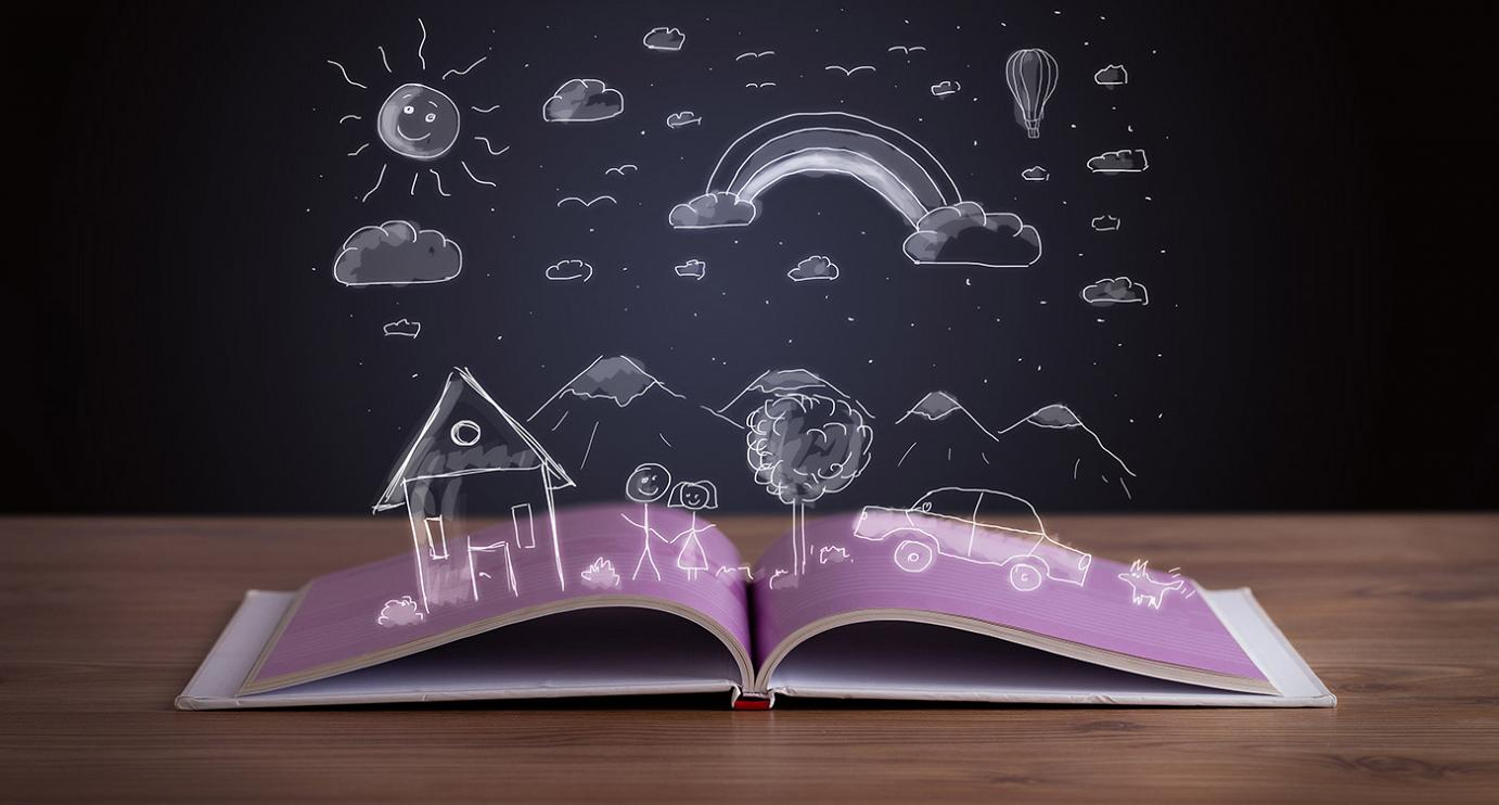 Creative writing lesson plans for middle school students